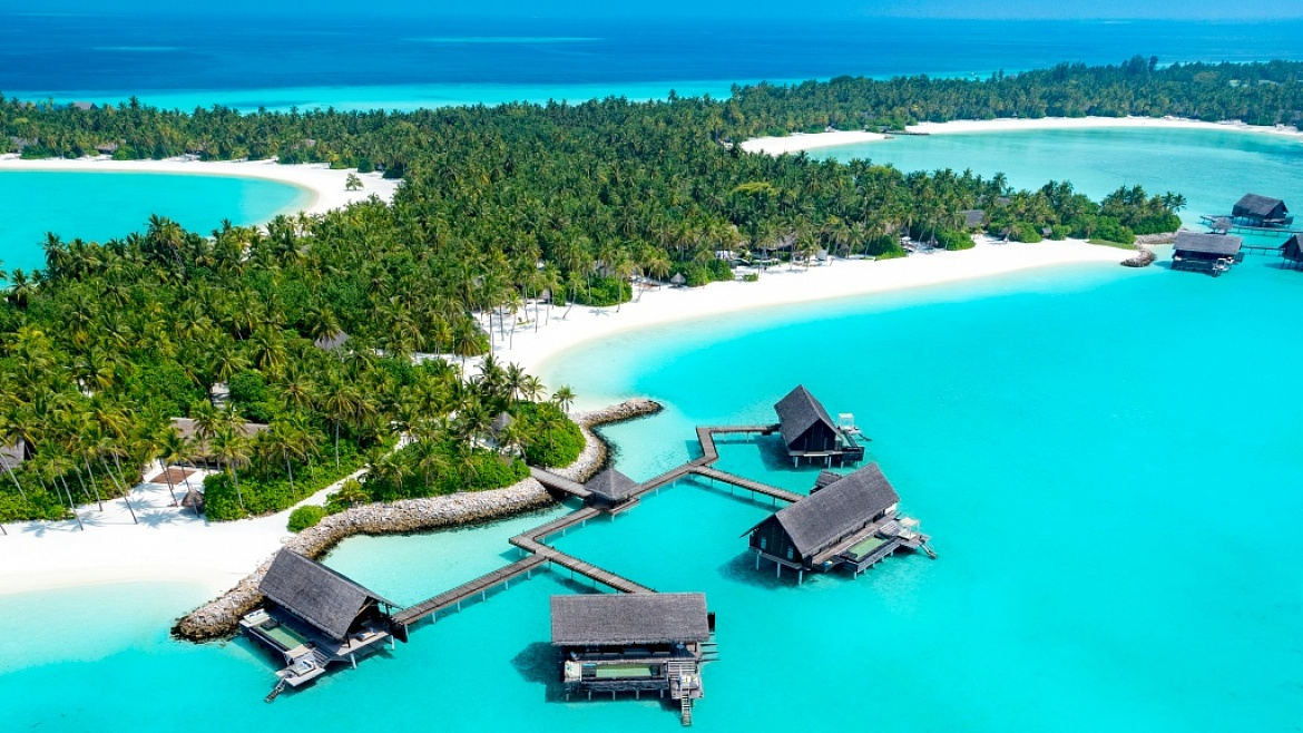 One & Only Maldives at Reethi Rah